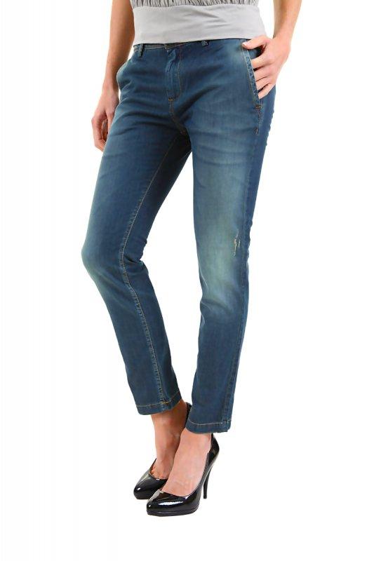Blugi Kocca Jeans Guinea Blue
