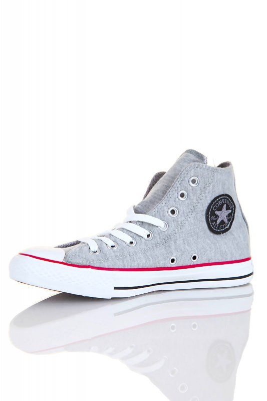 Tenisi CONVERSE SWEATSHIRT Grey/Black