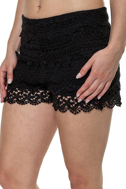 Pantaloni scurti Dama Dreimaster Negri 37022185